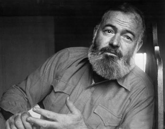 El fin de algo – Ernst Hemingway