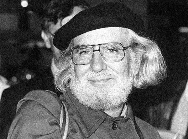 In memoriam : Tres poemas eternos de Ernesto Cardenal